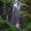 Photos: 「トヤの夫婦滝」