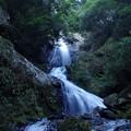 「鈴木の滝」