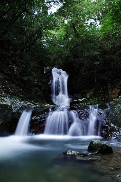 「琴弾の滝」
