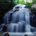 Photos: 「塩掛の滝」
