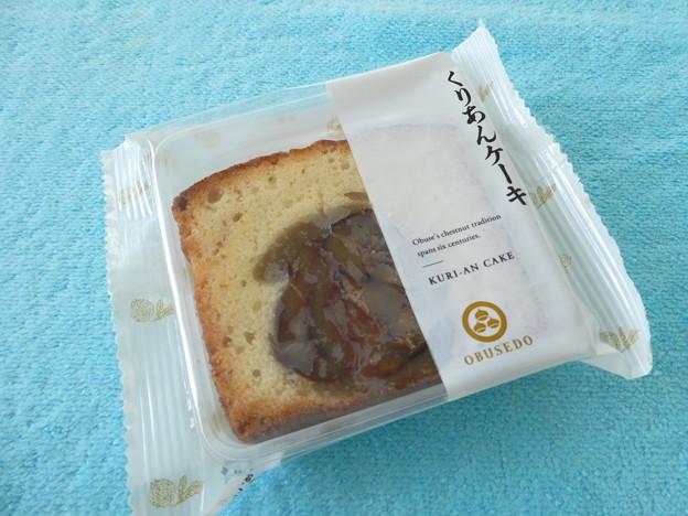 小布施堂*くりあんケーキ1