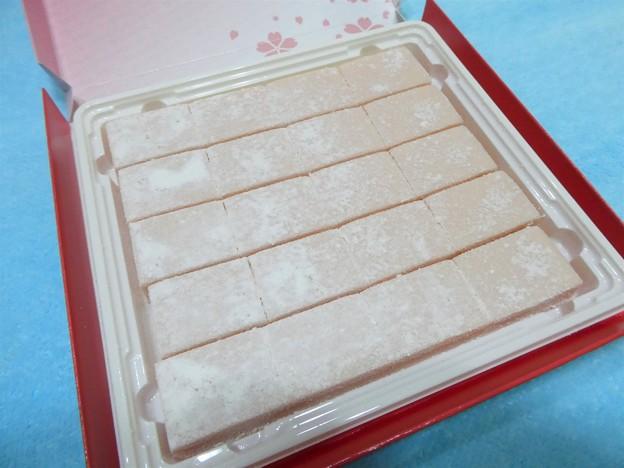 ロイズ*生チョコレート[桜フロマーッジュ]2