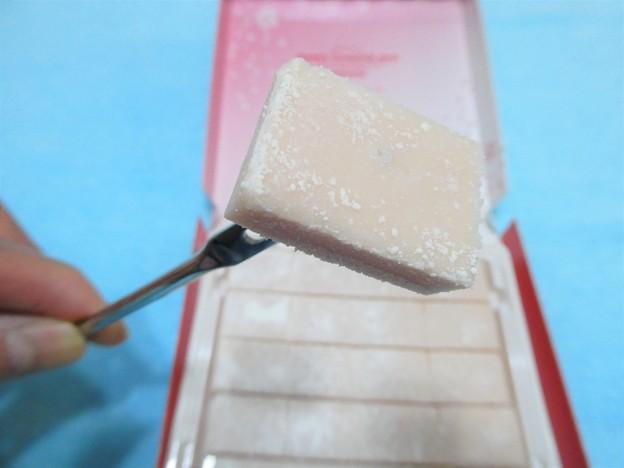 ロイズ*生チョコレート[桜フロマーッジュ]3