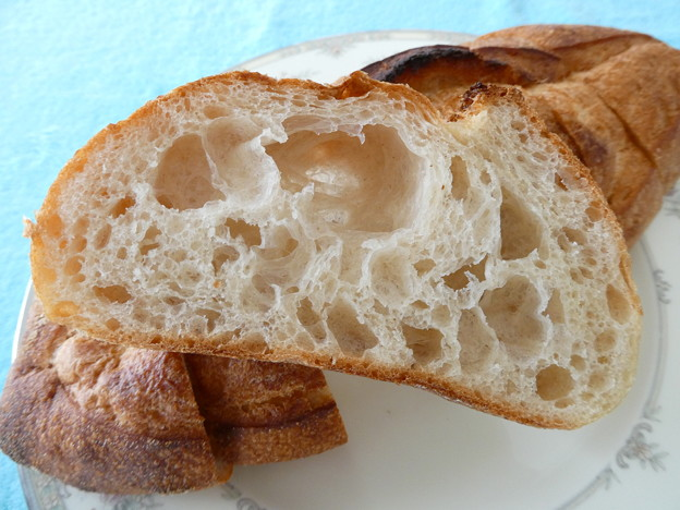メゾンカイザーのパン3