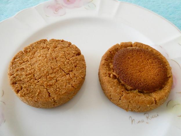 世田谷区・松陰神社前*ブーランジェリースドウの焼き菓子2