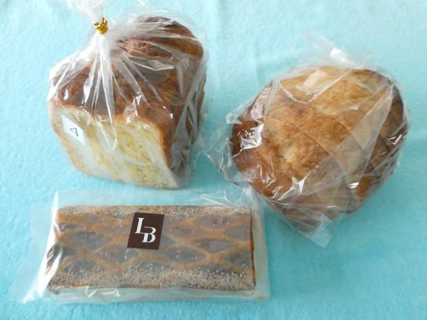 ル ビアンのパン