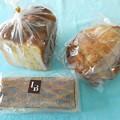 Photos: ル ビアンのパン