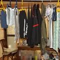 Photos: 2021/03/08(月)・部屋干し