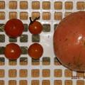 Photos: 2021/09/03(金)・午後に採れた野菜達