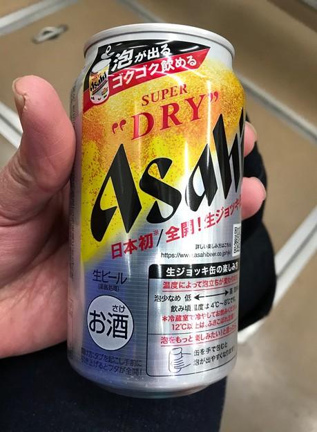 0408_生ビール缶を買いました