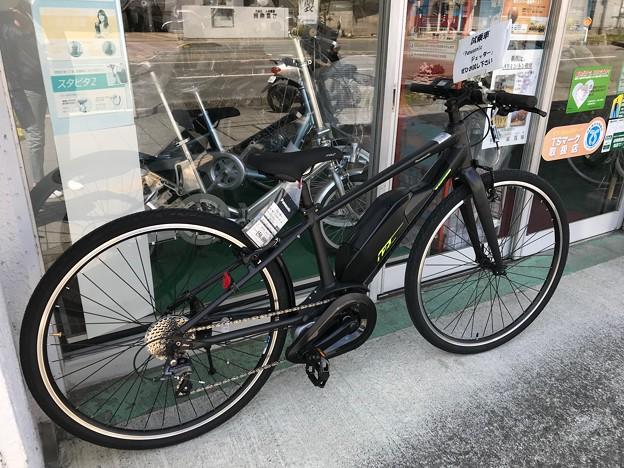 0420_電動自転車スポーツタイプ