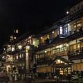 Photos: 銀山温泉夜景