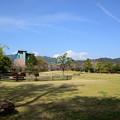 Photos: 鏡野公園