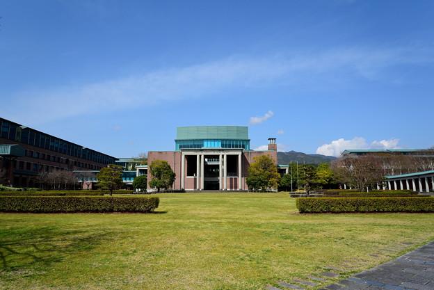 Photos: 高知工科大学