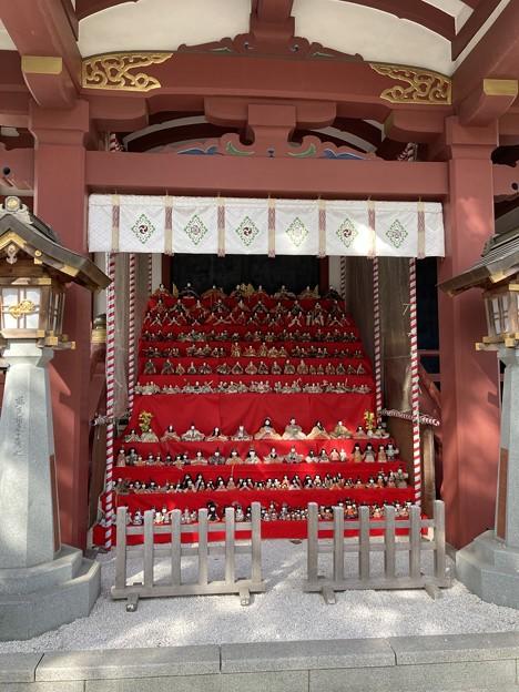 素盞雄神社10