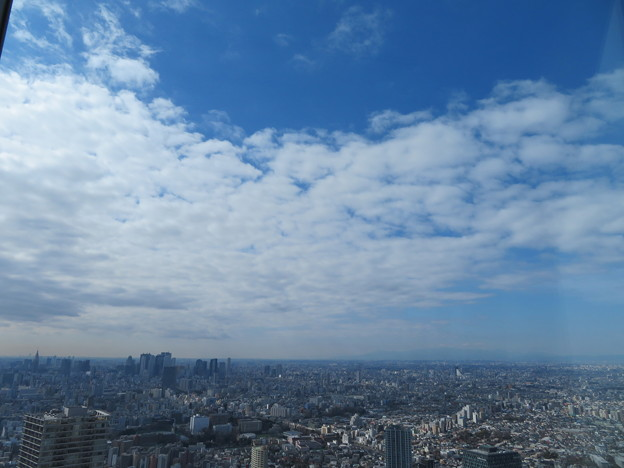 SKY CIRCUS サンシャイン60展望台31