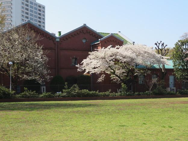 醸造試験所跡地公園02