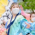 YOSAKOIソーラン日本海加賀会場2021 金沢大学~彩~