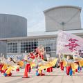 YOSAKOIソーラン日本海加賀会場2021 こまつ華舞妓