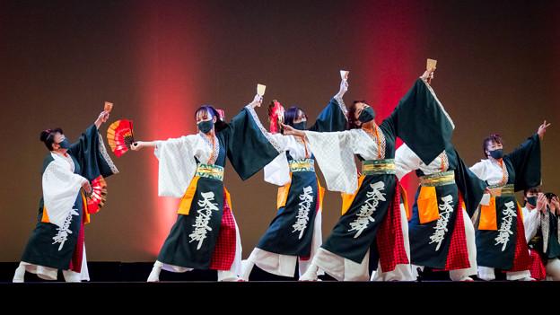 つぐみ祭り2021 天手鼓舞