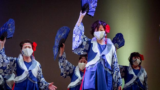 つぐみ祭り2021 so-le円山