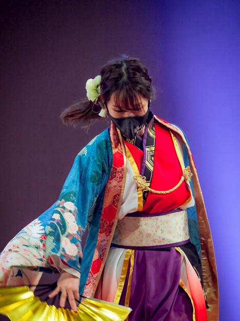 つぐみ祭り2021 雅夢舎楽