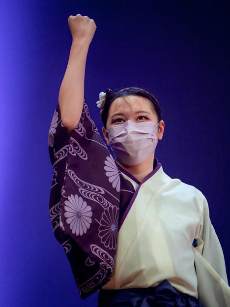つぐみ祭り2021 仁愛大学我楽