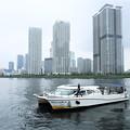 Photos: 豊洲でクルーズ