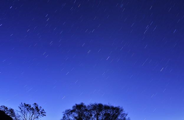 星の雨?^^