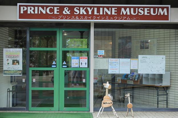 PRINCE&SKYLINE MUSEUM