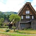 Photos: 白川郷 合掌造り集落