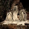 三神祠 御岩山