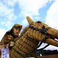 Photos: 里美かかし祭 2013
