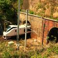 折笠トンネル