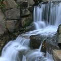 Photos: 823 大川河口の滝 日立市