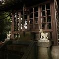 Photos: 日立稲荷神社