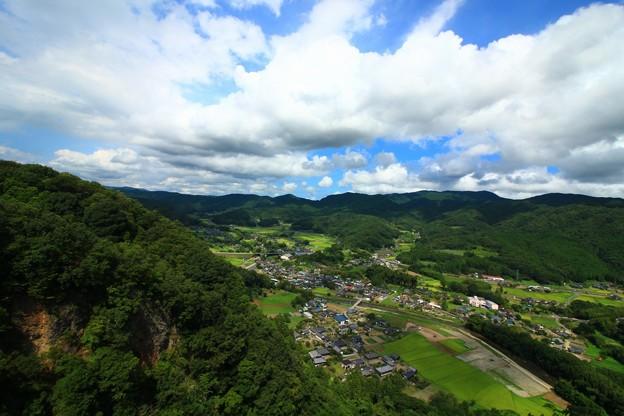 Photos: 黒磯バッケ