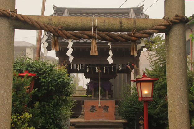 Photos: 601 八幡清水