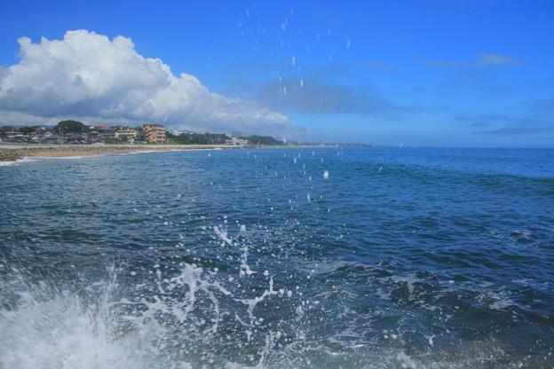 Photos: 885 水木海岸