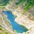 772 太平田鉱山跡
