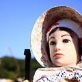 里美かかし祭 2012