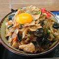 Photos: 655 ホイホイ丼 大ちゃん食堂・日立市