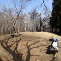 Photos: 武川岳頂上