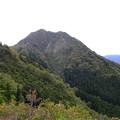 飯士山(1,111m)