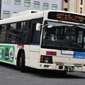 しずてつ673-43系統日本平ロープウェイ