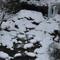 Photos: 八幡平杜の大橋から