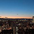 Photos: 小さなシルエット富士