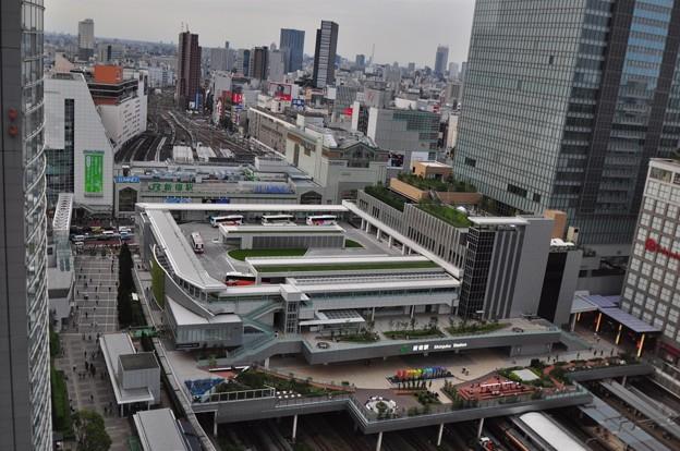 Photos: 世界一忙しい駅