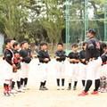 Photos: 2021_05_08 第26回高野山学童&県学童・西日本学童明石予選2回戦VS魚住フェニックス026[1]