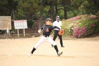 2021_05_08 第26回高野山学童&県学童・西日本学童明石予選2回戦VS魚住フェニックス012[1]